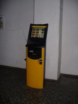 Automat do wszystkiego
