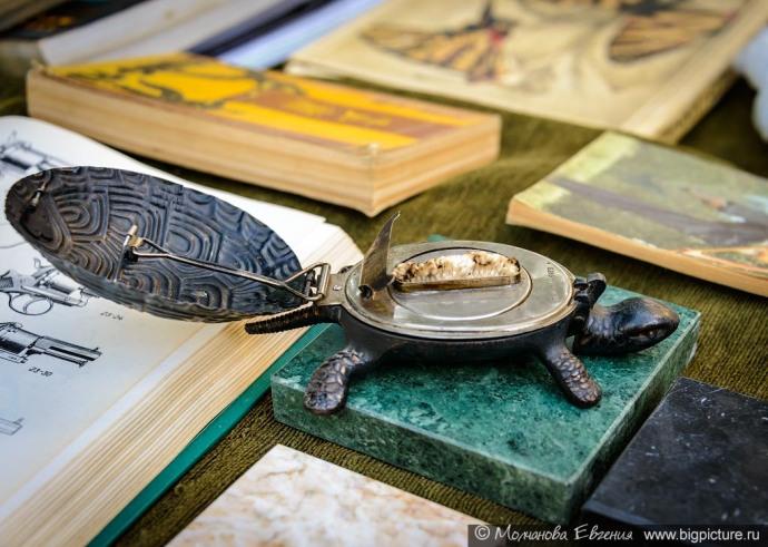 Żółw - ogrzewacz do rąk