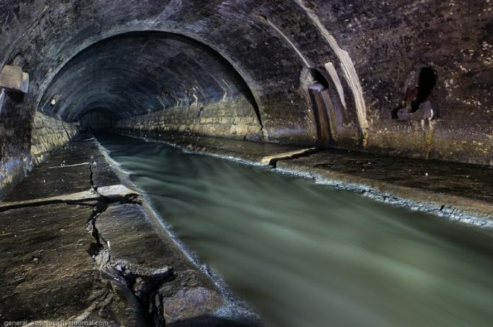 Podziemna rzeka Pełtew