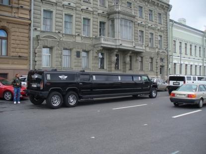 Petersburska śmietanka towarzyska się żeni