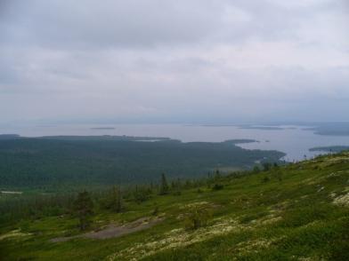 Jezioro Imandra