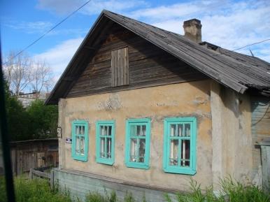 Domek w Umbie