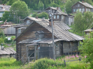 Domki w Umbie