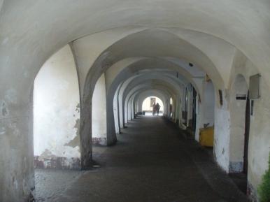 Na rynku w Tarnowskich Górach