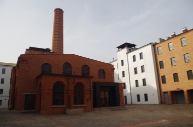 Biała Fabryka