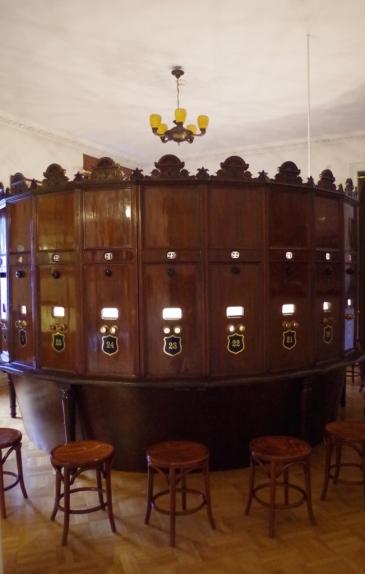 Muzeum Kinematografii - fotoplastykon