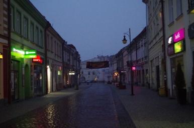 Ul. Grodzka, Jarosław