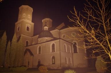 Kościół pw. św. Mikołaja i Stanisława w Jarosławiu