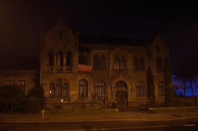 Jeden z domów na sprzedaż, Jarosław