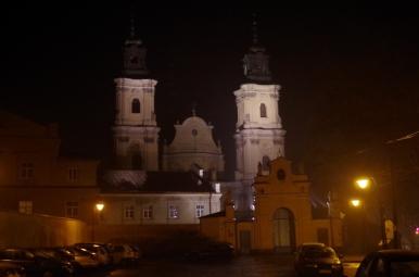Zespół klasztorny Dominikanów, Jarosław