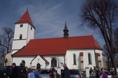 Kościół św. Andrzeja w Lipnicy Murowanej