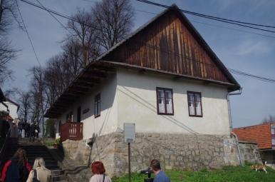 Izba Regionalna w Lipnicy Murowanej