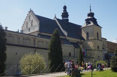 Kościół św. Augustyna i św. Jana Chrzciciela