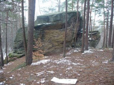 Kamienie Brodzińskiego