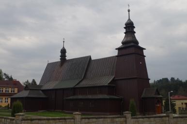 Kościół w Jastrzębi