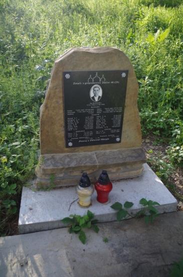 Ku pamięci mieszkańców Darowa