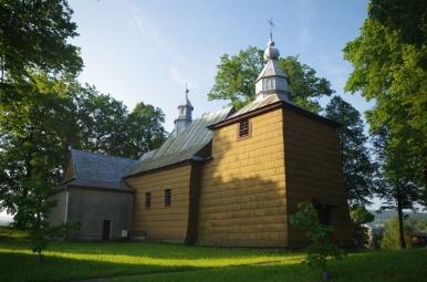 Kościół w Króliku Polskim