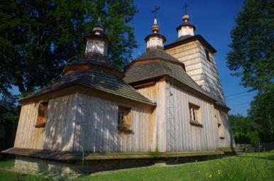 Kościół w Bałuciance