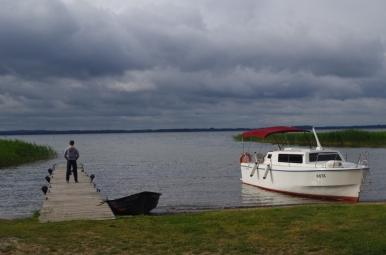 Nad Jeziorem Dargin