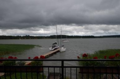Jezioro Święcajty