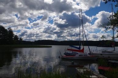 Jezioro Nidzkie, Ruciane-Nida