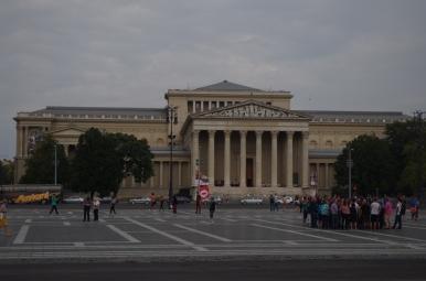 Muzeum Sztuk Pięknych