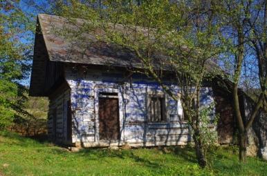 Dom  w Bieńkówce