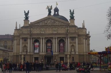 Opera lwowska