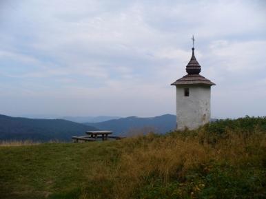 Jaworzyna Kamienicka, 5 IX 2012