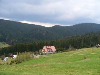 Młada Hora