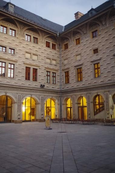 Pałac Schwarzenbergów
