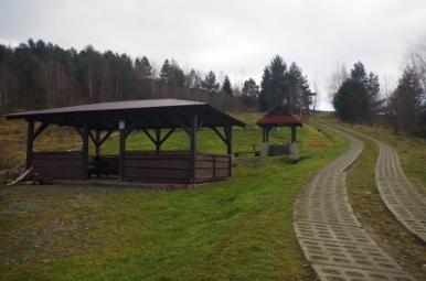 Grillowisko, Piwniczna-Zdrój