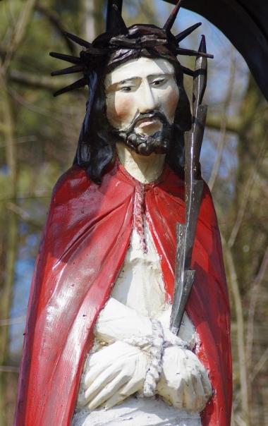 Kalwaria Tokarska - Jezus Chrystus