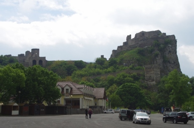 Zamek Devín