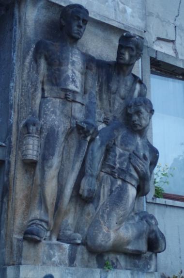 Socrealistyczna Bratysława