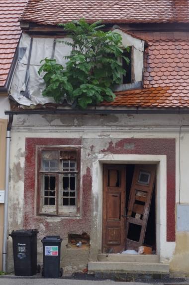 Druga strona Mariboru...