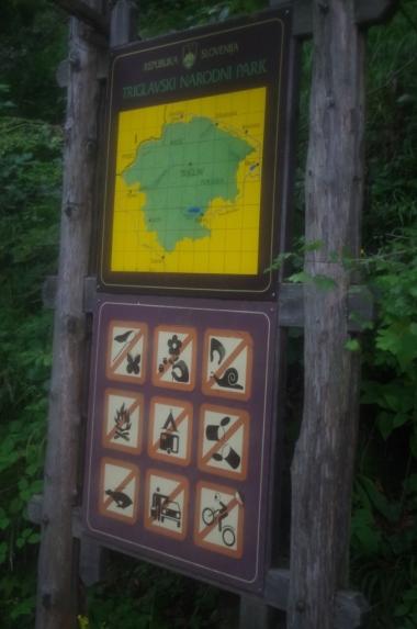 Triglavski Park Narodowy