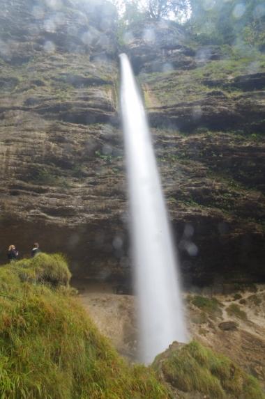 Wodospad Peričnik