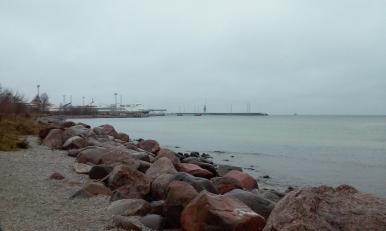 Wybrzeże Morza Bałtyckiego, Tallin
