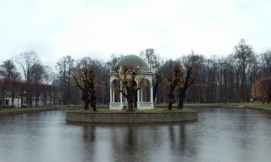 Park Kadriorg, Tallin