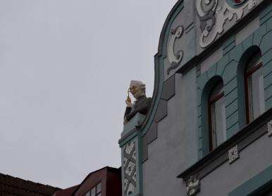 Talliński podglądacz