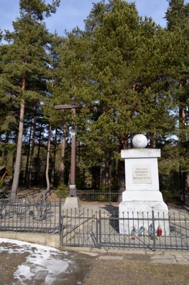 Na Przełęczy Rydza-Śmigłego, fot. Maja Cybulska