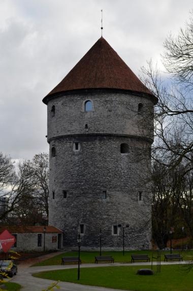 Kiek in de Kök, Tallin