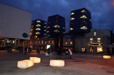 Dzielnica Rotermanni, Tallin, fot. Maja Cybulska