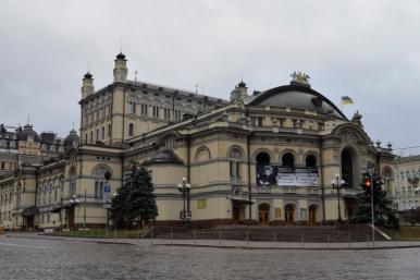 Opera Narodowa w Kijowie