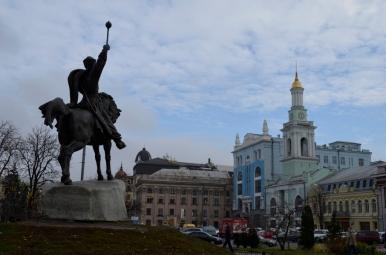 Plac Targowy (Контрактова площа)