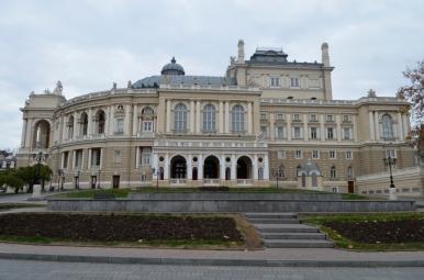 Teatr Opery i Baletu w Odessie
