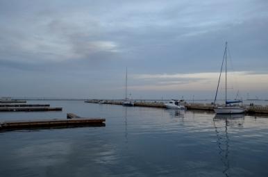 Odessa - Morze Czarne