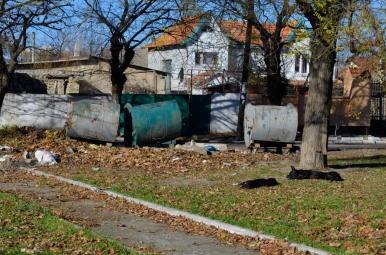 Inne oblicze Białogrodu nad Dniestrem