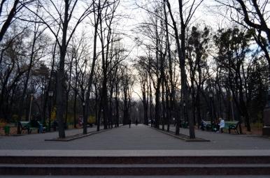 Park Stefana Wielkiego (Parcul Ştefan cel Mare)